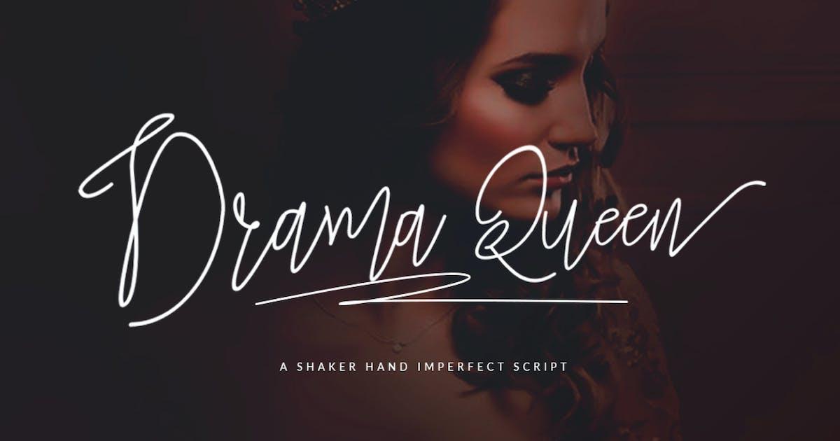 Download Drama Queen Script by dirtylinestudio