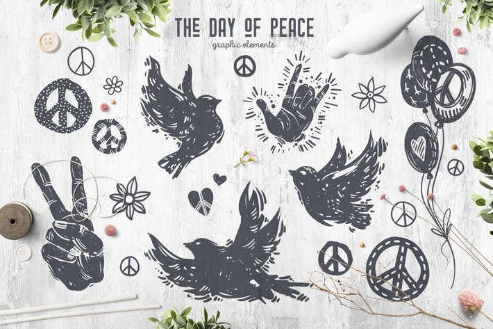Thumbnail for The Day of Peace //