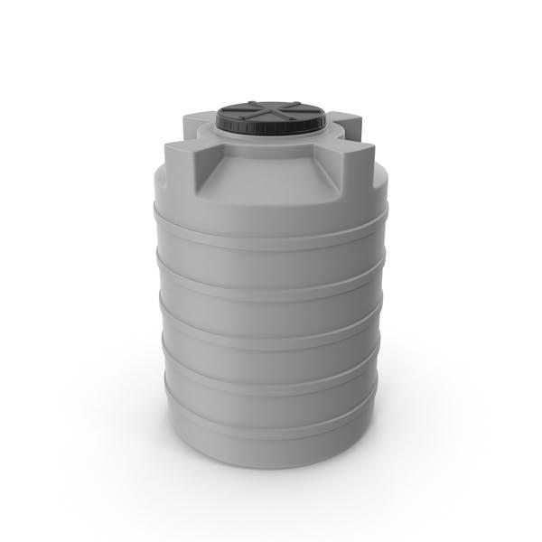 Thumbnail for Резервуар для хранения воды Серый