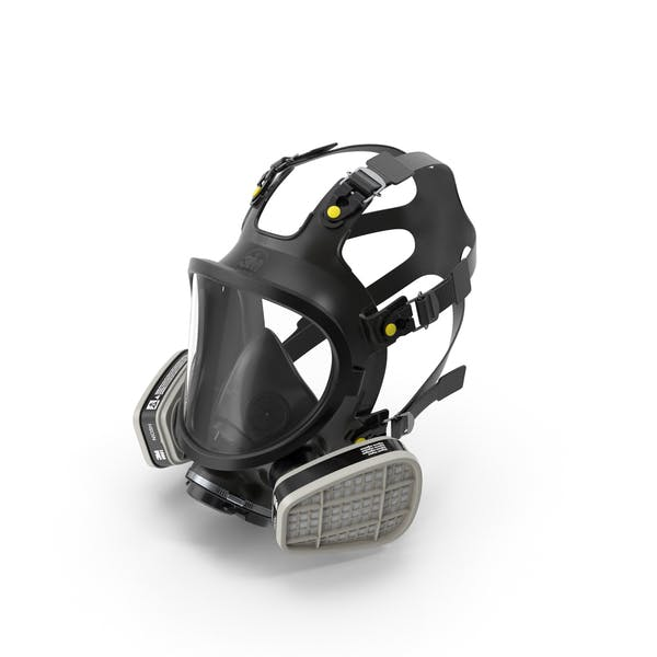 Cover Image for Face Respirator