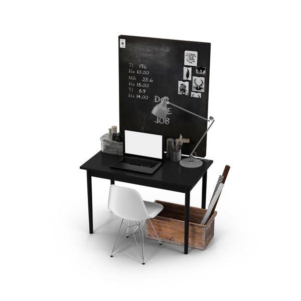 Thumbnail for Do The Job Blackboard