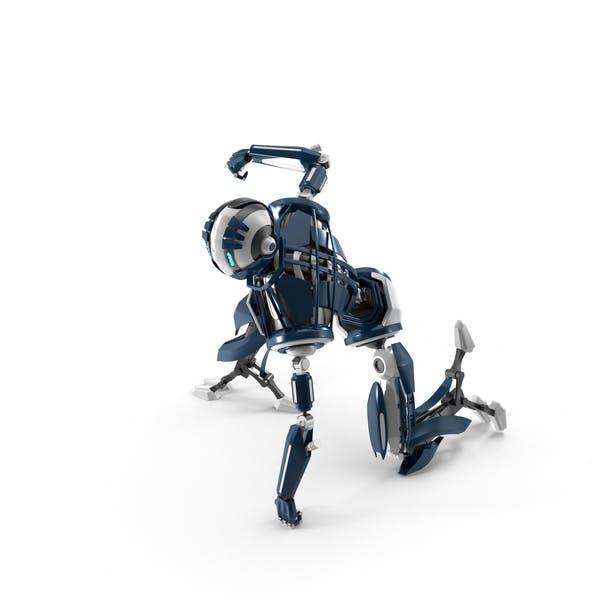 Robot FV34