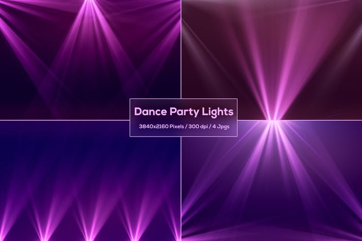 Thumbnail for Dance Party Lights