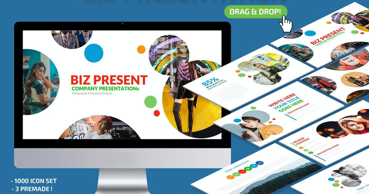 Download Biz Keynote Presentation by mamanamsai