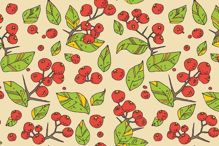 Thumbnail for Berries pattern, vol.2
