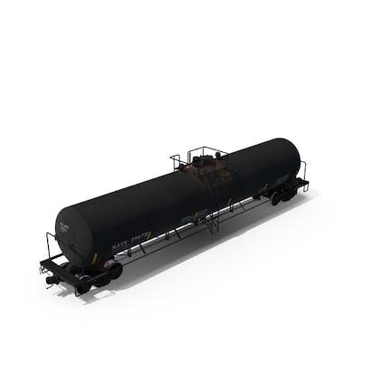 Tank Car T108