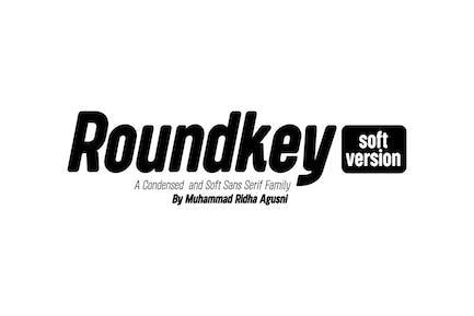 Roundkey Soft Version