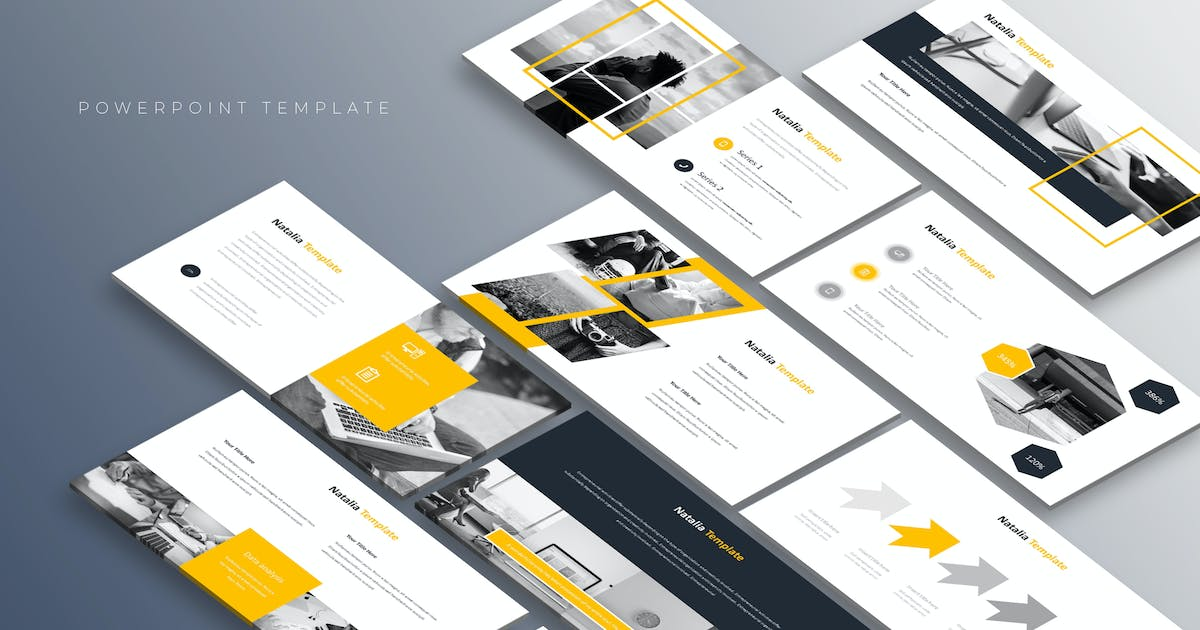 Download Natalia - Powerpoint Template by aqrstudio