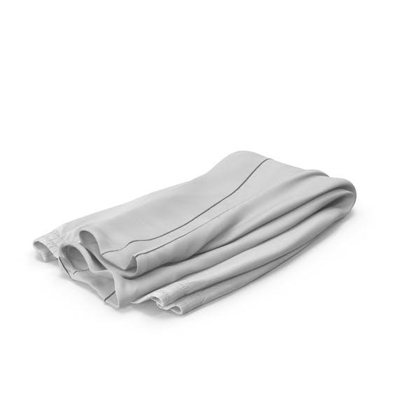 Sport Pants White