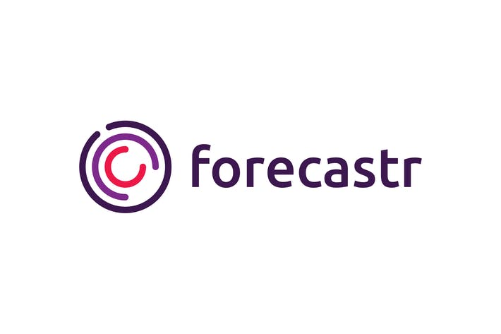 Thumbnail for Forecastr Logo
