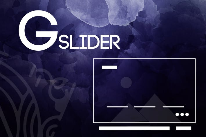 Thumbnail for GSlider - Gutenberg Slider Block For WordPress