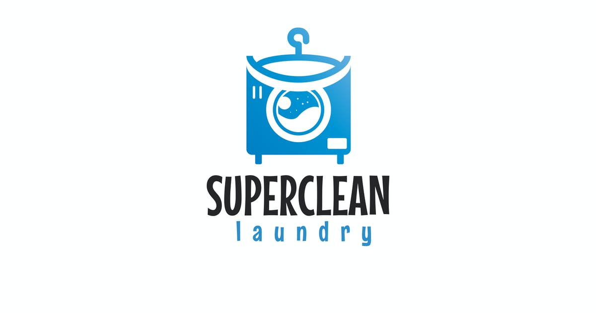 laundry logo template by slidehack on envato elements laundry logo template by slidehack on envato elements