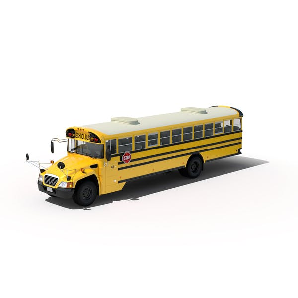 Thumbnail for School Bus