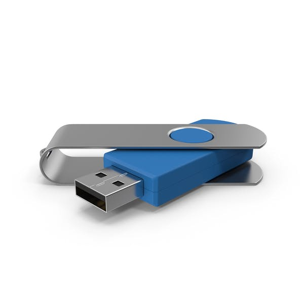 Thumbnail for Generic USB Flash Drive