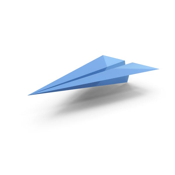 Thumbnail for Origami Plane