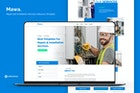 Mawa — Repair and Installation Unbounce Template