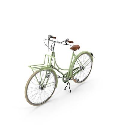 Винтаж Велосипед