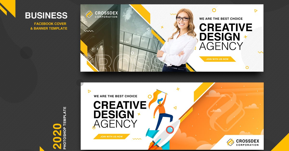 Download Business Facebook Cover by Last40