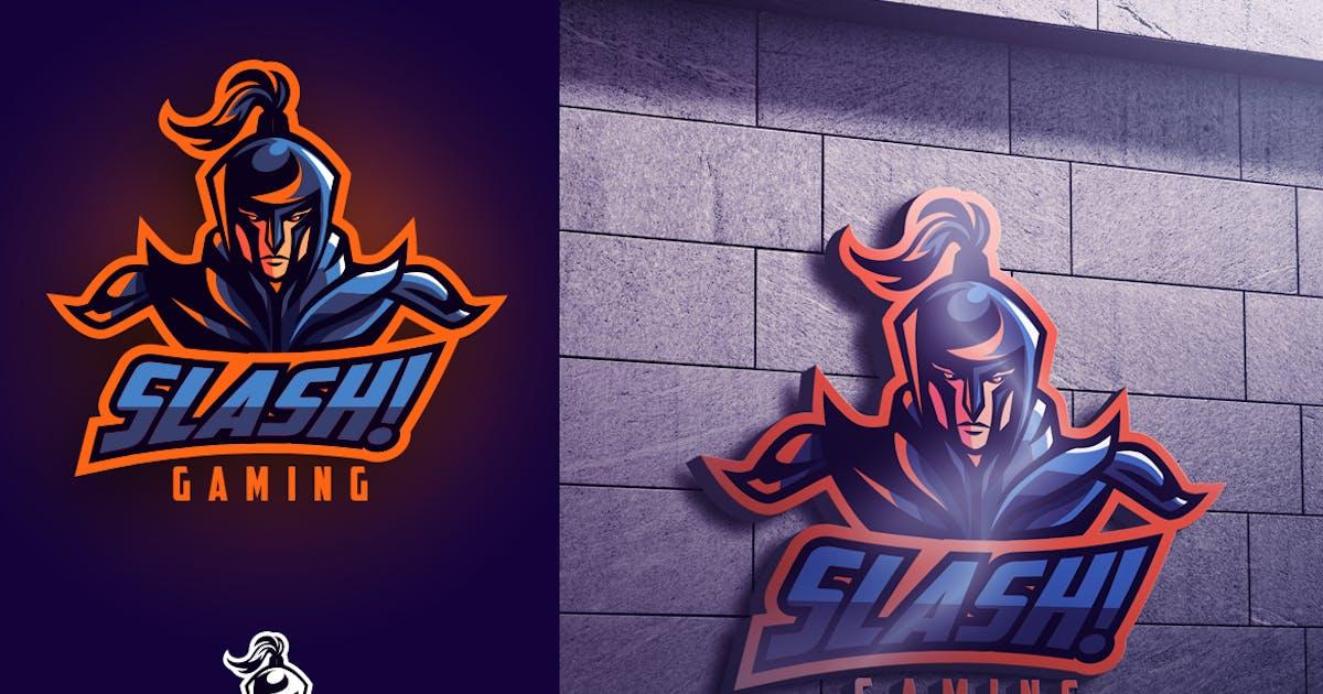 Download Dark Knight Esports or Sports Logo by Suhandi
