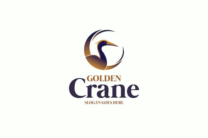 Thumbnail for Golden Crane Logo
