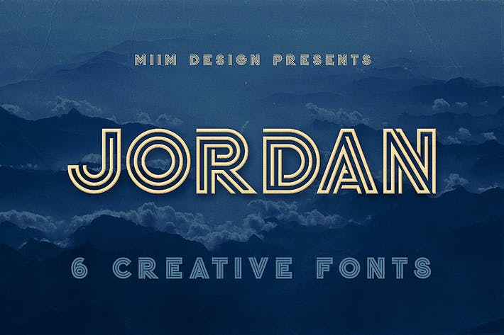 Thumbnail for Jordan - Fuente de visualización