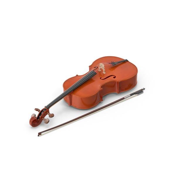 Cover Image for Cello