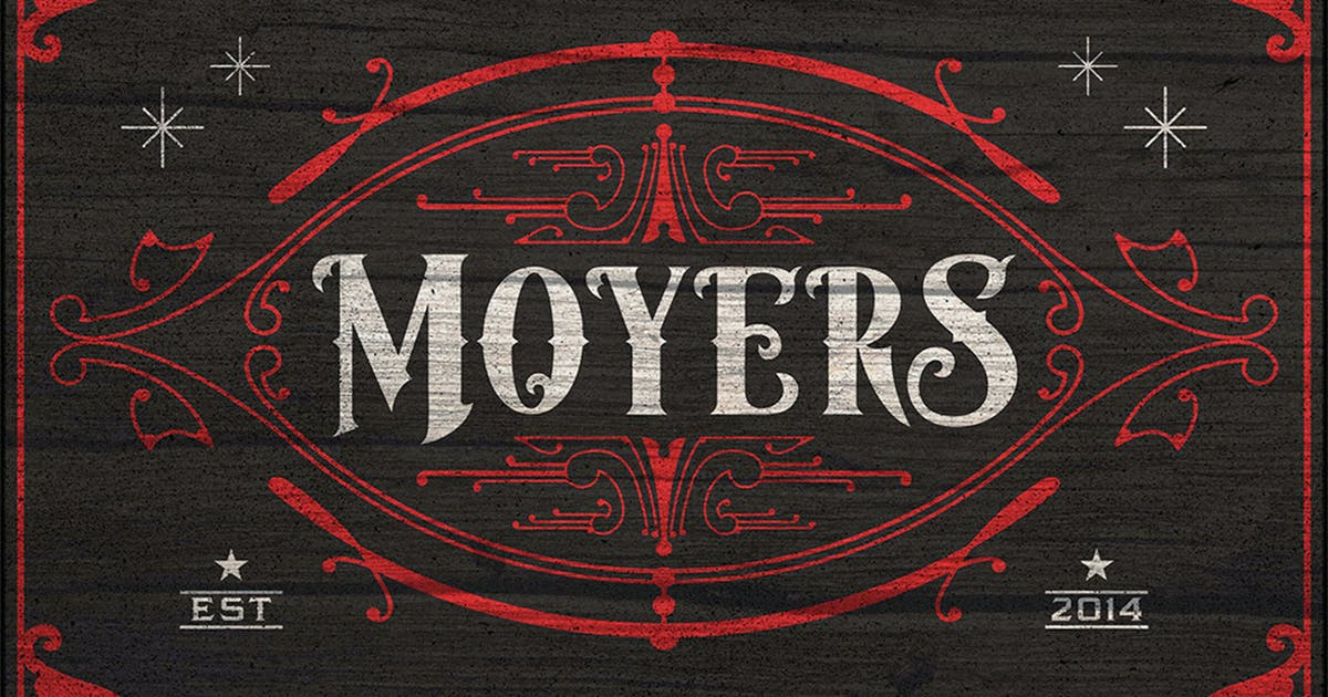 Download Moyers Typeface by Areatype