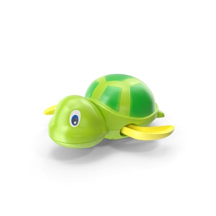 Wind Up Turtle Badespielzeug