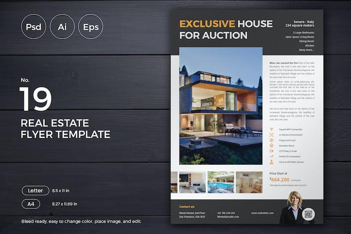 Thumbnail for Slidewerk - Real Estate Flyer 19
