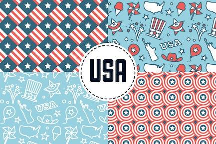 USA Muster