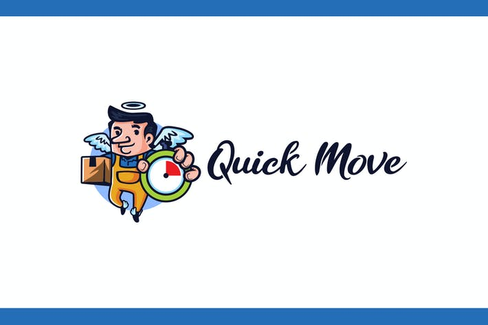 Thumbnail for Quick Move - Moving and Storage Service Logo