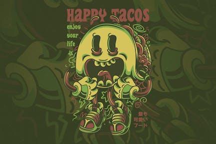 Happy Tacos