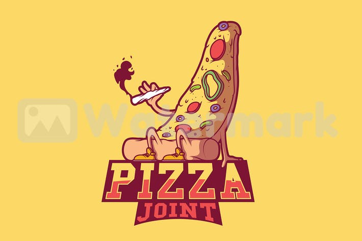 Thumbnail for Pizza Joint