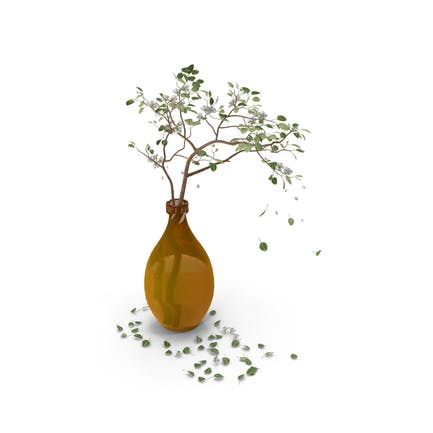 Pear Branchlet