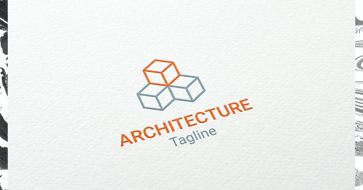 Download Architecture Logo Template by 1protheme