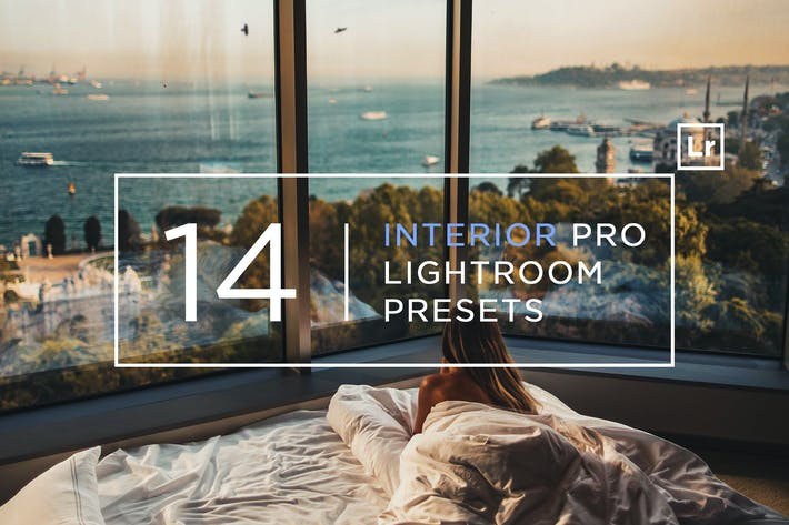 Thumbnail for 14 Pro Interior Lightroom Presets