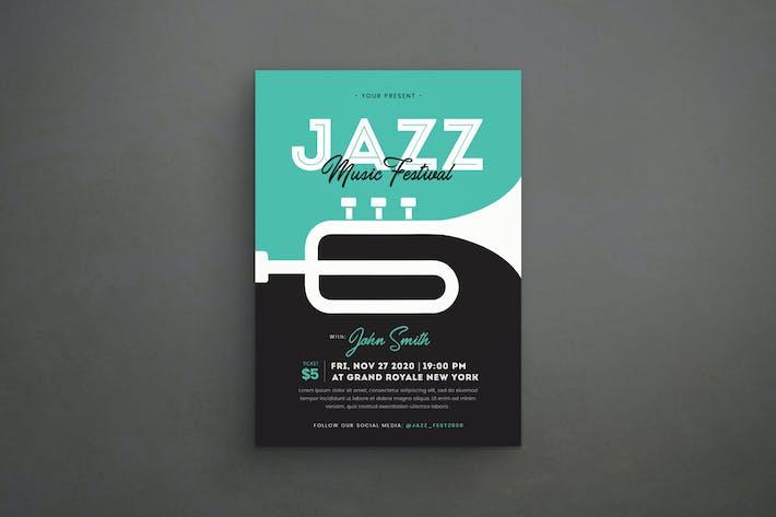 Thumbnail for Jazz Music Festival