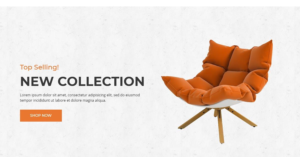 Download Fusta - Furniture Shopify Theme + RTL + Dropshippi by codecarnival