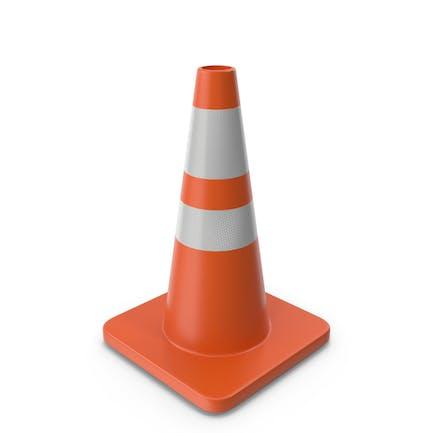 Orange Cone NEW