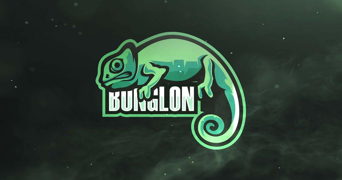 Download Bunglon Sport and Esports Logos by ovozdigital