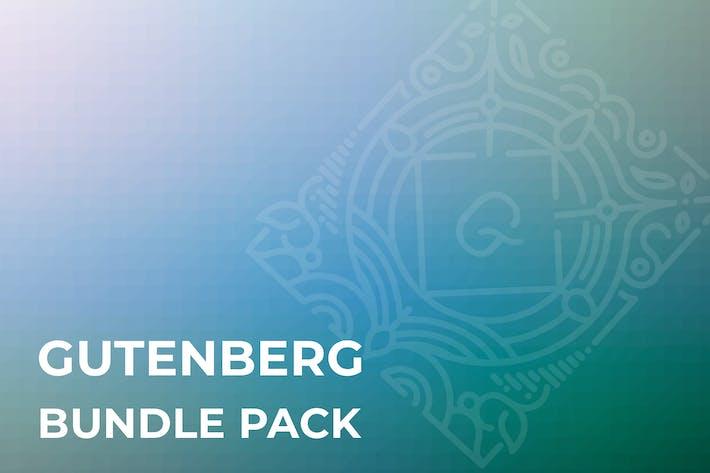 Thumbnail for Gutenberg Bundle Pack