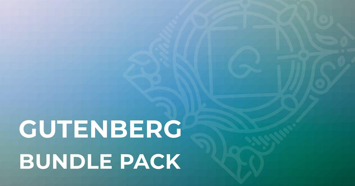Download Gutenberg Bundle Pack by AA-Team