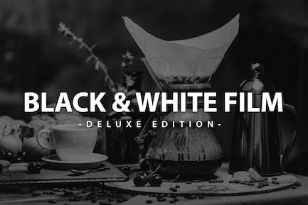 Black & White Film   Deluxe Edition Mobile & Pc