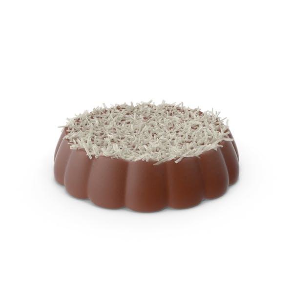 Chocolate Disco Con Coco