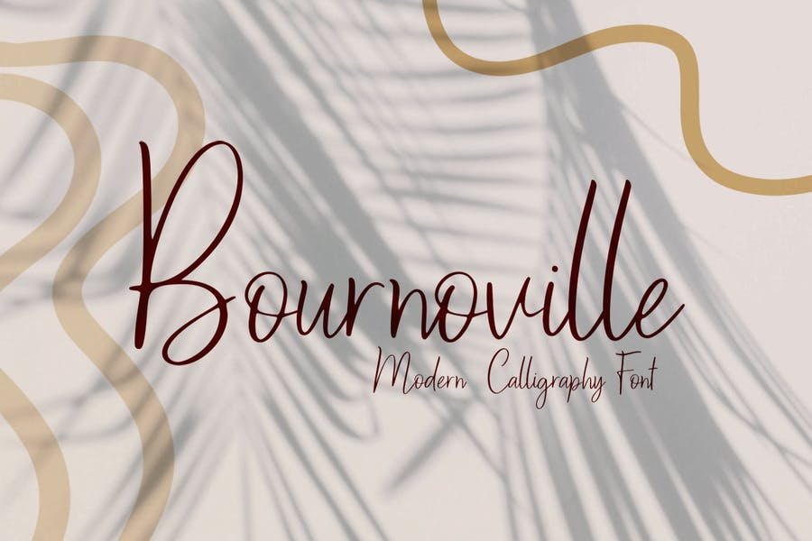 Bournoville