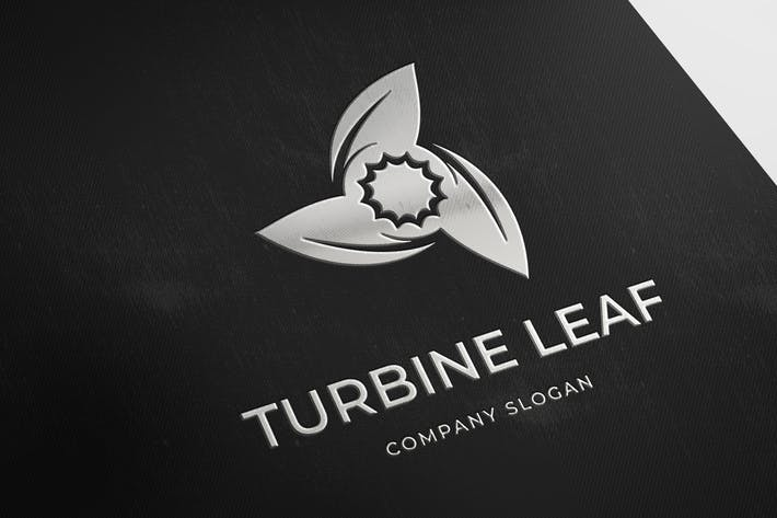Thumbnail for Turbine Leaf