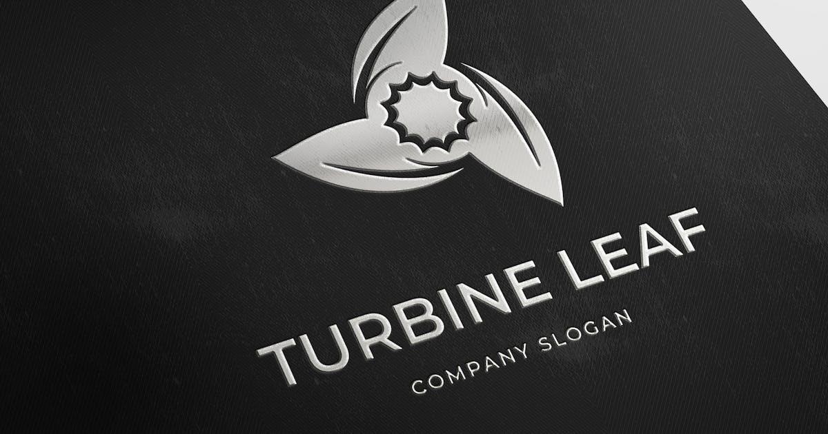 Download Turbine Leaf by adamfathony