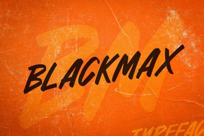 Thumbnail for Blackmax