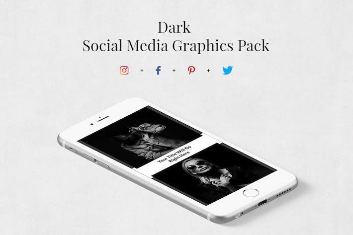 Thumbnail for Dark Pack