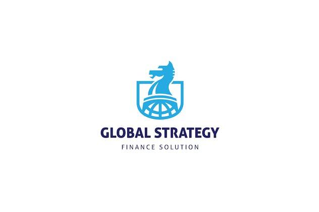 Global Strategy Logo